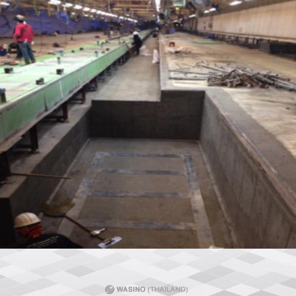 Pit Construction