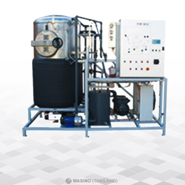 Water Treatment MC